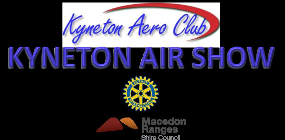 Kyneton Airshow Header