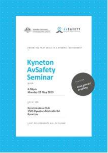 Kyneton AvSafety Seminar